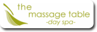 The Massage Table Day Spa